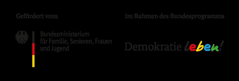 Link zu Demokratie Leben