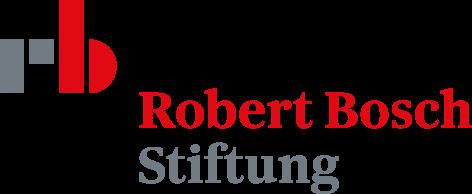 Link zur Robert Bosch Stiftung