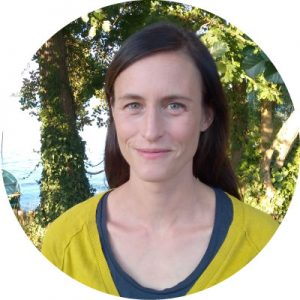 Martina Rumpel
